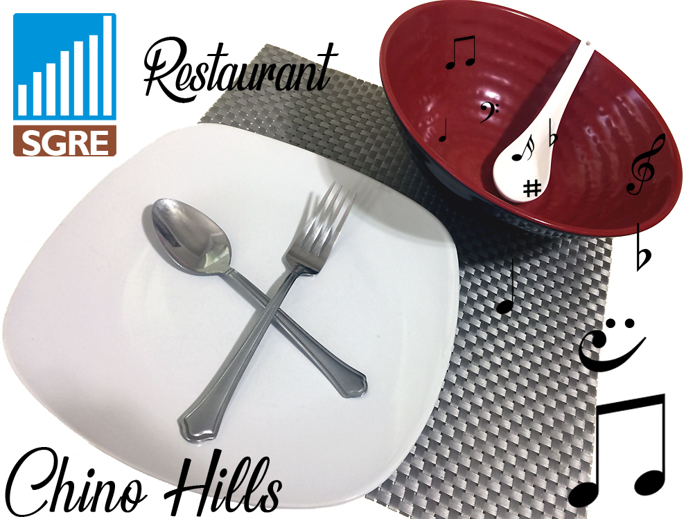 Chino Hills Restaurant for Sale