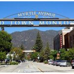 Monrovia, California Picture