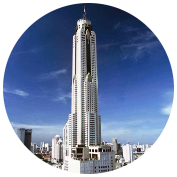 Thailand Commercial Real Estate Advisory