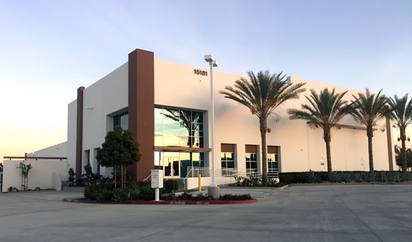 Chino Hills Warehouse and Industrial Real Estate