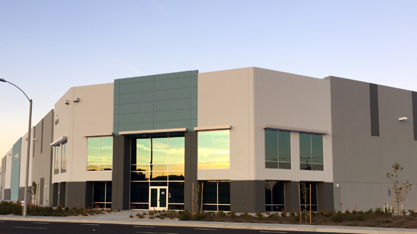 Chino Hills Warehouse and Industrial Real Estate 2
